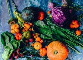 warzywa wysiew